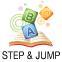 STEP & JUMP